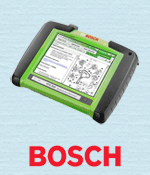 Diagnostika BOSCH_GL2